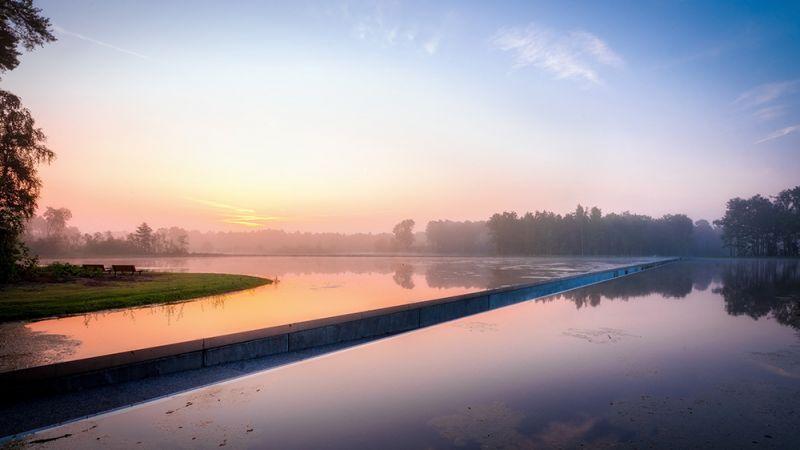 arquitectura verde_cycling through water_sendero 7