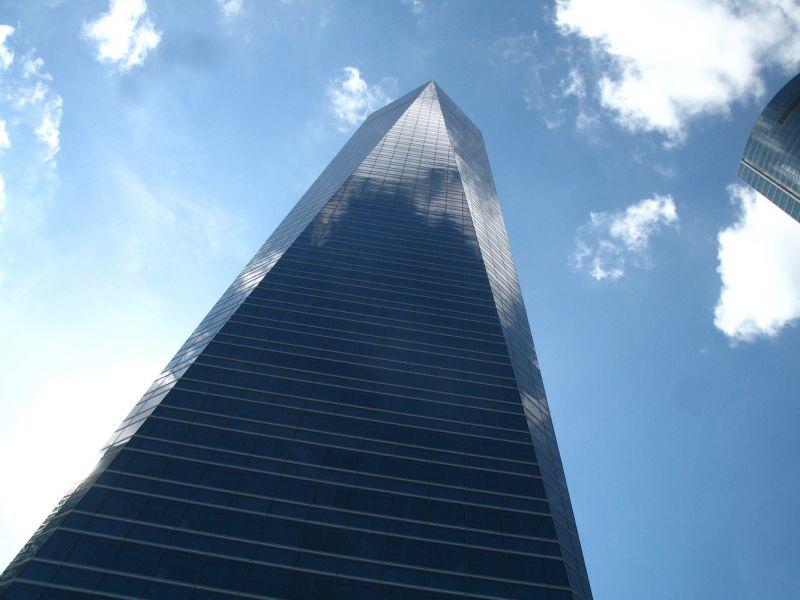arquitectura verde_Patrick Blanc_Torre de cristal0