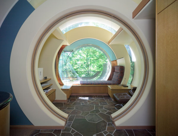 arquitectura verde_Wilkinson House estar