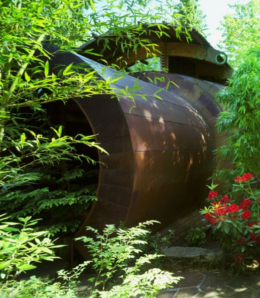arquitectura verde_Wilkinson House piel de cobre