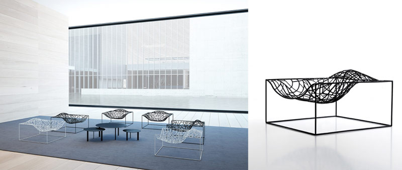 arquitectura, diseño, empresa, Viccarbe, mobiliario, internacional