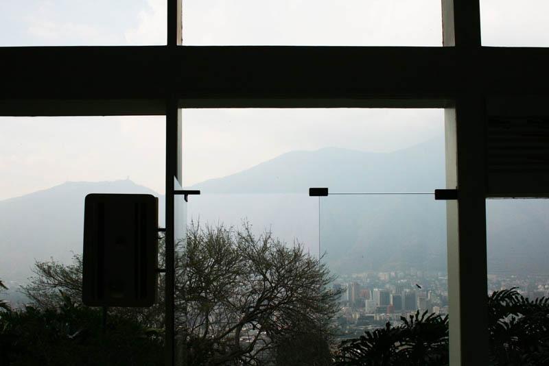 Arquitectura Villa planch-G. ponti_imagen cristalera