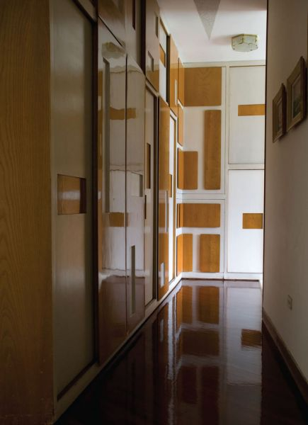 Arquitectura_Villa Planchart _G.Ponti _comunicación corredor