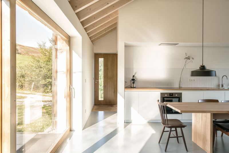 arquitectura_villa slow_acceso
