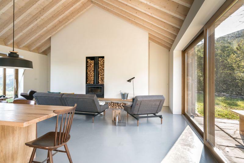 arquitectura_villa slow_salón