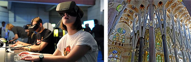 Arquitectura virtual arquitectura for Arquitectura virtual