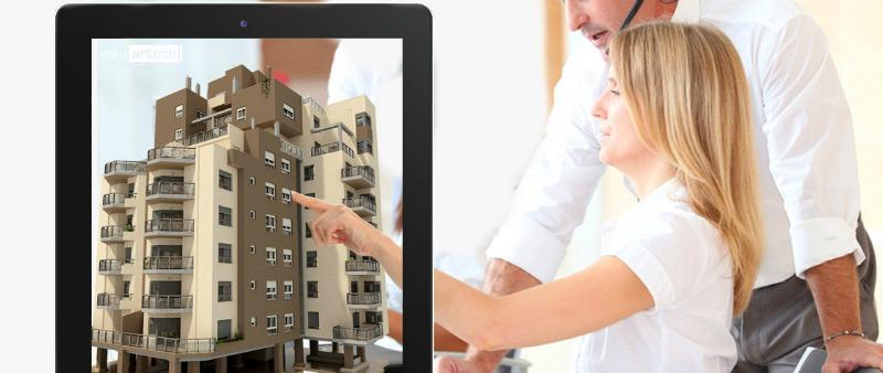 arquitectura, arquitecto, diseño, interior, design, interiorismo, tecnología, realidad virtual, visuar, Visuartech, app, aplicación