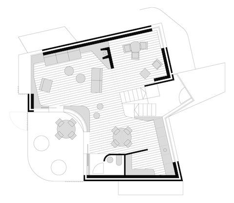 arquitectura_vivienda en Sanxenxo_HH arquitectos_planta3