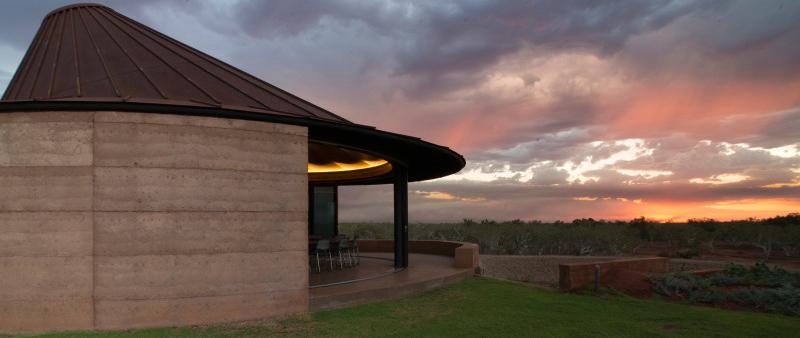 arquitectura, arquitecto, sostenible, australia, Luigi Rosselli Architects, Edward Birch, Sarah Foletta, diseño interior