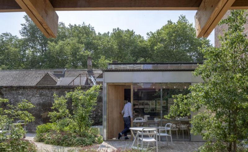 arquitectura_waterloo city farm_acceso  WORKSHOP