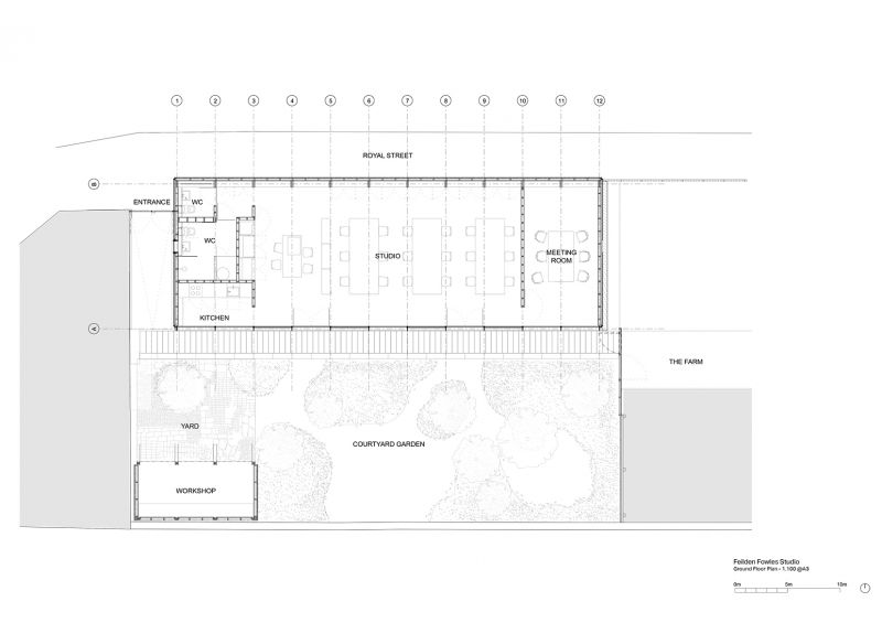 arquitectura_waterloo city farm_planta estudio