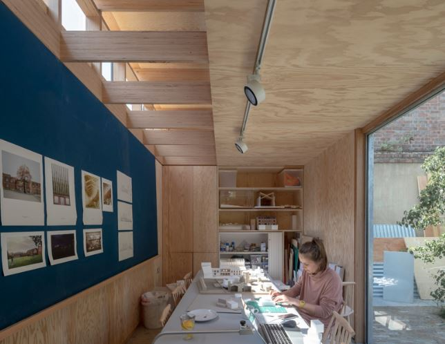 arquitectura_waterloo city farm_interior workshop