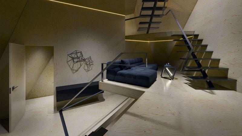 arquitectura tetra hotel wsp ingenieria imagen estar