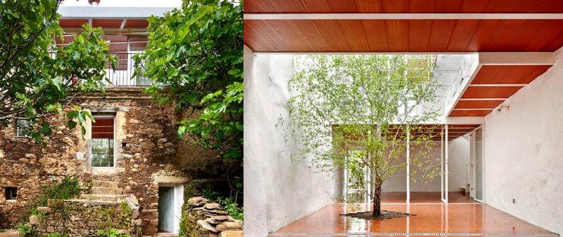 arquitectura, arquitecto, diseño, design, XIII BEAU, Bienal Española de Arquitectura y Urbanismo, Alternativas, España, Granada, obras, proyectos, premiados, seleccionados, finalistas