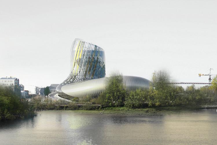 arquitectura_XTU_Cité du Vin_Delphine Isart