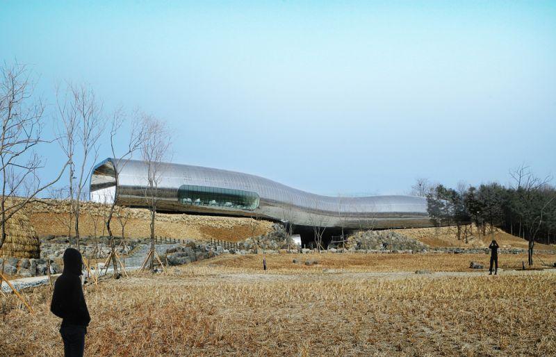 arquitectura_XTU_Jeongok_X-TU Architects