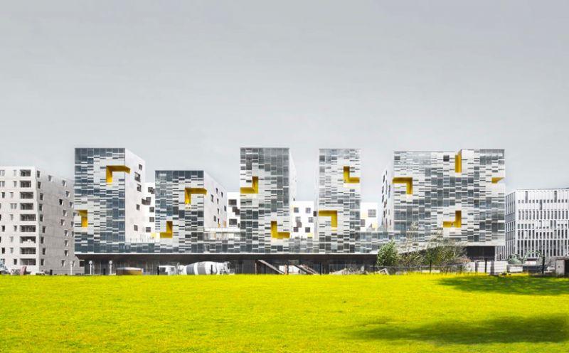 arquitectura_XTU_Nanterre