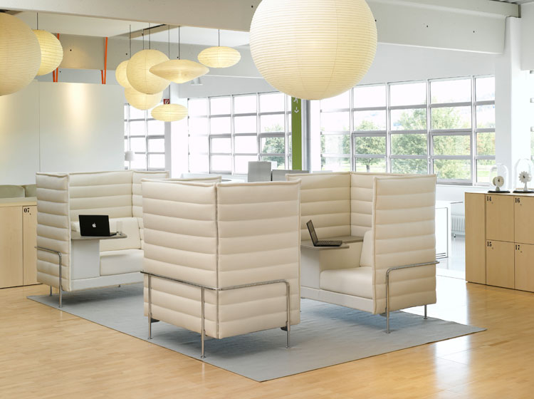 arquitectura y diseño_Sevil Peach_oficinas Vitra Weil am Rhein 2010