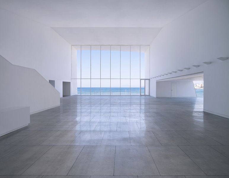 arquitectura y empresa-barozzi veiga-auditorio-águilas