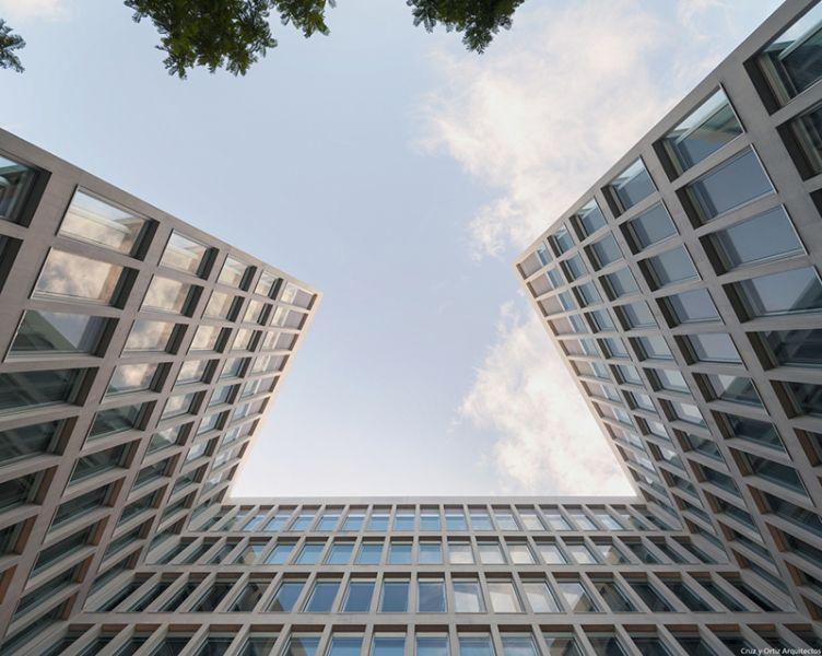 arquitectura y empresa-cruz y ortiz-pedro pegenaute