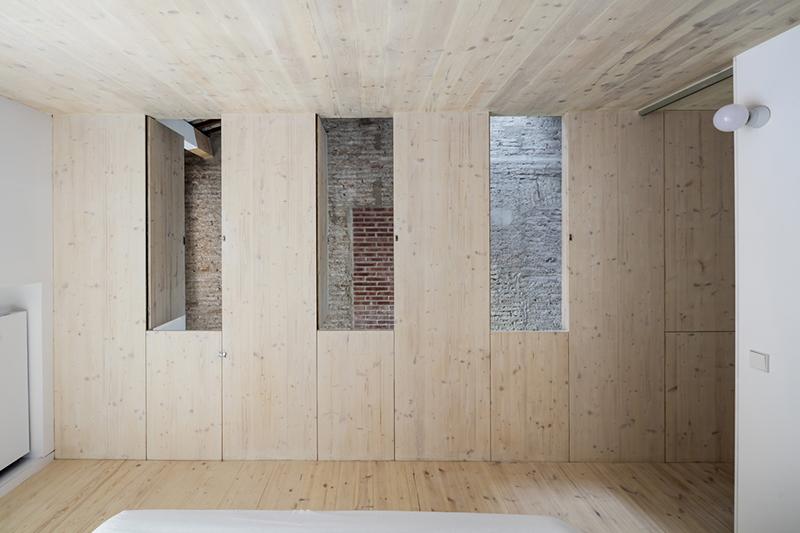 Arquitectura y Empresa-DataAE-Vivienda