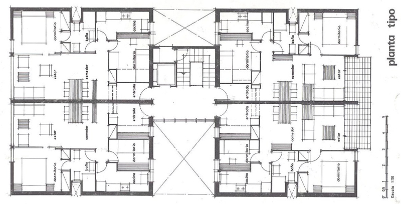 arquitectura y empresa-edifici mitre-barcelona