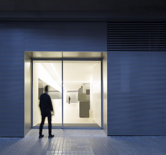 arquitectura y empresa-fran silvestre arquitectos-oficinas arv