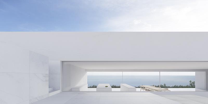 ARQUITECTURA Y EMPRESA-FRAN SILVESTRE ARQUITECTOS_ZARID HOUSE