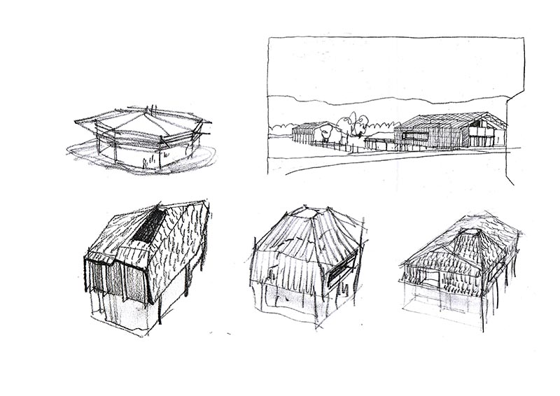 Arquitectura y Empresa-Haha Architecture-Tendon