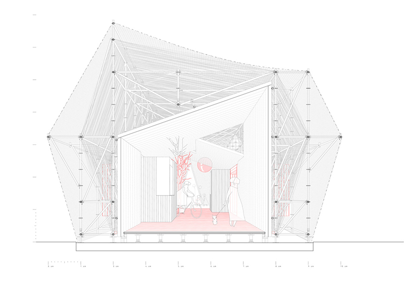 Arquitectura y Empresa-Peris-Toral-Glories