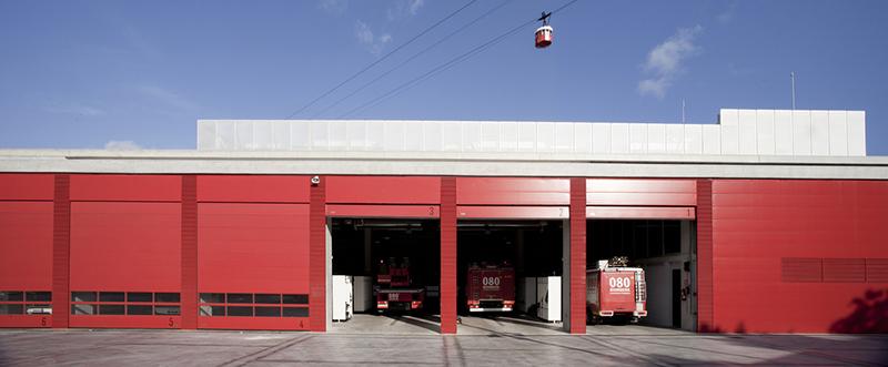 arquitectura y empresa-ruisánchez arquitectos-bomberos-barcelona