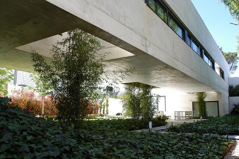 arquitectura y empresa-vicens-ramos-puerta de hierro