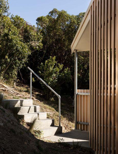 arquitectura_y_empresa-X MARKS House_acceso