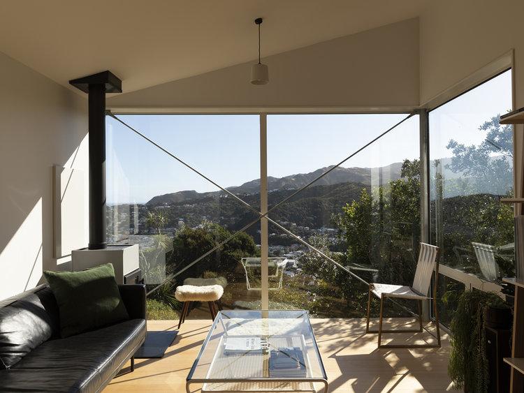 arquitectura_y_empresa-X MARKS House_salón