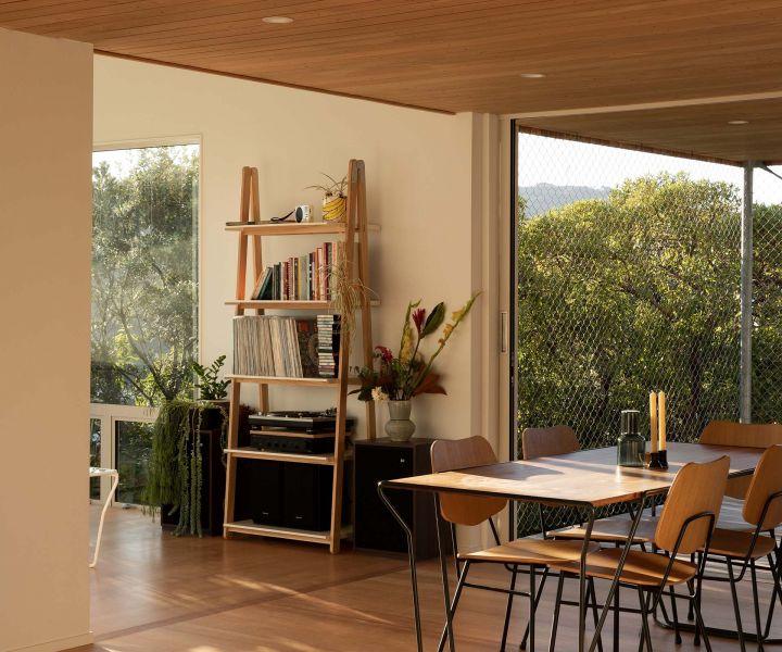 arquitectura_y_empresa-X MARKS House_comedor