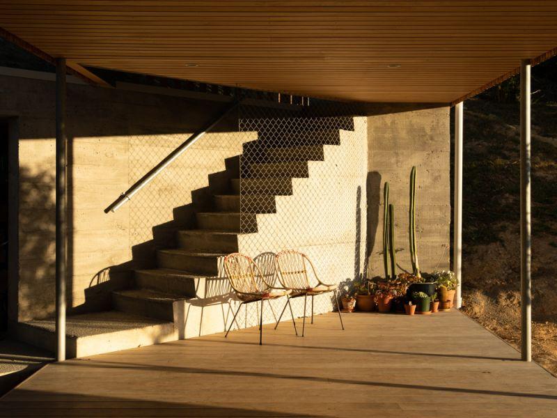 arquitectura_y_empresa-X MARKS House_terraza