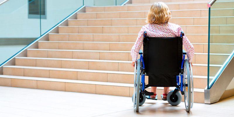 arquitectura accesible sillas elevadoras aicon elevadores