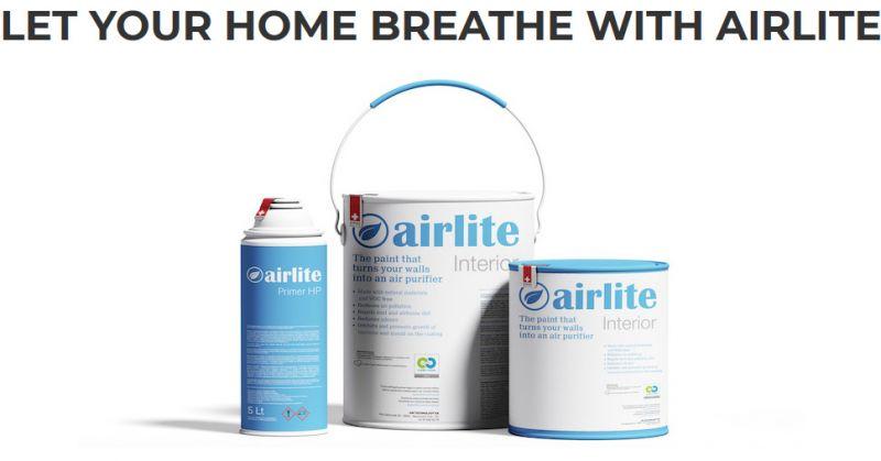 arquitectura airlite pinturas productos