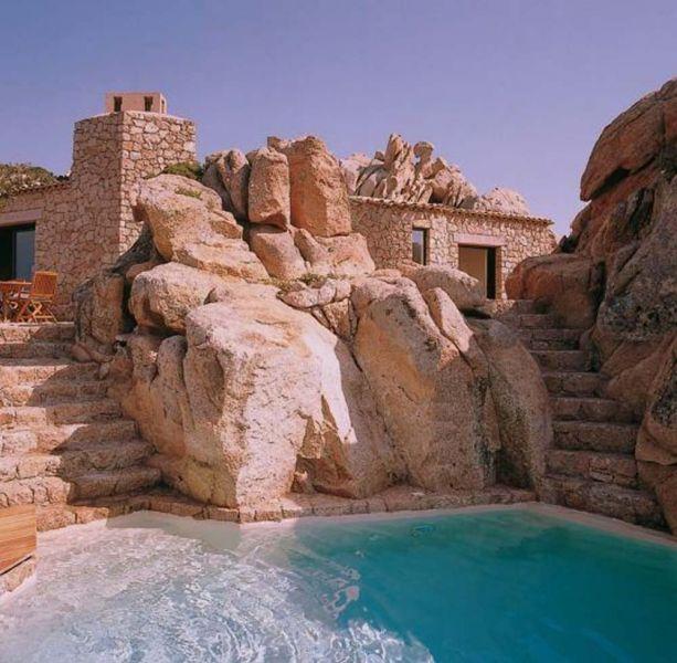 Casa Goster piscina