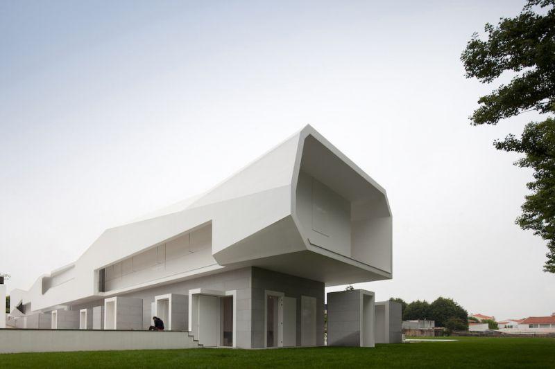 arquitectura alavaro siza premio nacional de arquitectura cuenca II congreso