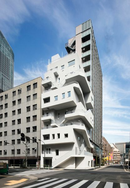 arquitectura_y_empresa_Arakawa_alzado calle