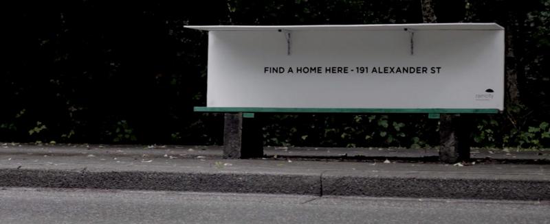 Banco inclusivo - Spring Advertising - Raincity Housing