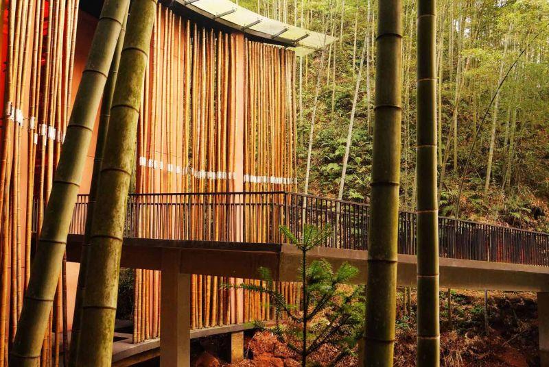 arquitectura_y_empresa_Bamboo gateaway_ pasarela