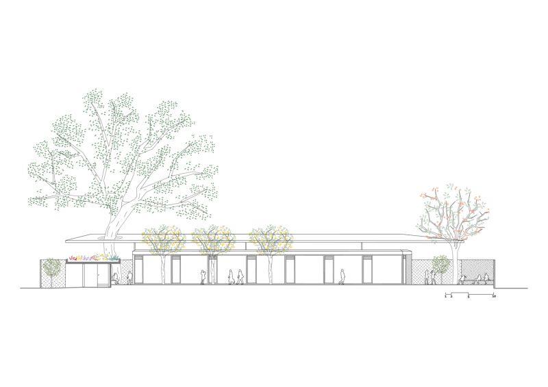 arquitectura_y_empresa_bangkok embajada_alzado