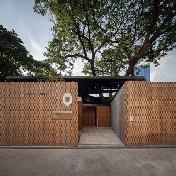 arquitectura_y_empresa_bangkok embajada_acceso