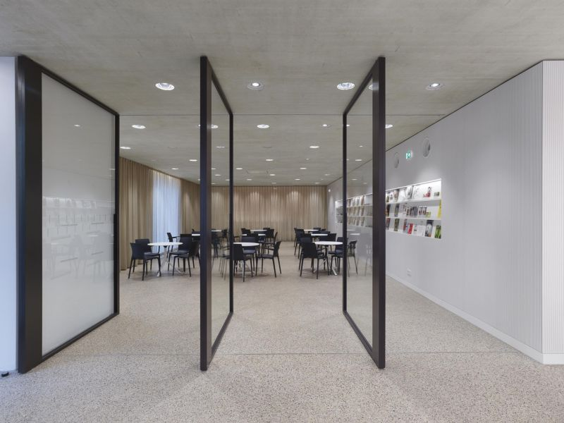 arquitectura_y_empresa_biblioteca Rottenburg_cafe