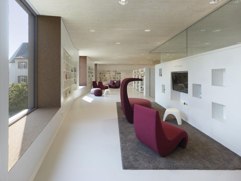 arquitectura_y_empresa_biblioteca Rottenburg_int