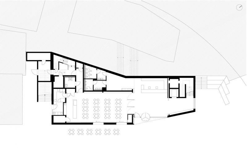 arquitectura_y_empresa_biblioteca Rottenburg_plan 0