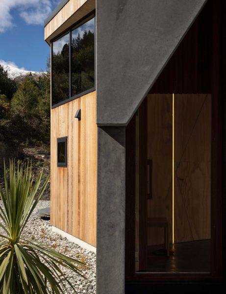 arquitectura_y_empresa_Bivvy Hut_acceso