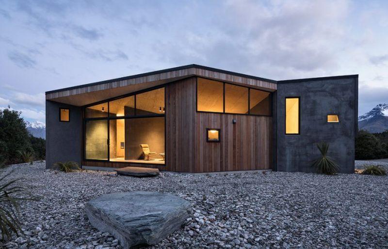 arquitectura_y_empresa_Bivvy Hut_alzado